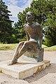 Monument Lermontov M. Yu IMG 4772.jpg