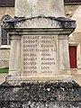 Monument Morts - Vault-de-Lugny (FR89) - 2021-05-17 - 3.jpg