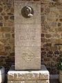Monument a Clavé Cardedeu Catalonia.JPG