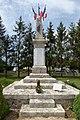 Monument aux morts Prasville Eure-et-Loir France.jpg