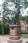 Monument to Bellingshausen in Kronshtadt 3.jpg