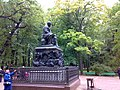 Monument to Ivan Krylov - panoramio.jpg