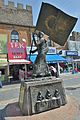 Monument to the Turkish women in Kaisery.JPG