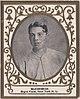 Moose McCormick, New York Giants, baseball card portrait LCCN2007683746.jpg