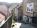 More steps - geograph.org.uk - 500302.jpg