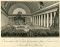 Moreau le Jeune, Ouverture des états généraux par Louis XVI à Versailles le 5 mai 1789.png