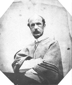 Rugendas, Johann Moritz (1802-1858)