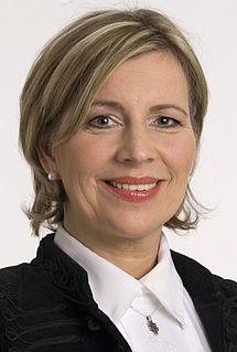 Krisztina Morvai