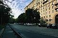 Moscow, Bolshoy Matrossky Lane (21060104080).jpg