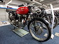 Motor-Sport-Museum am Hockenheimring, CM 250 with OHV engine, pic1.JPG