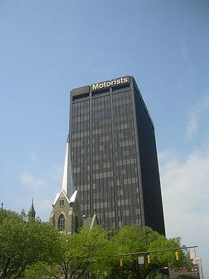 Motorists Mutual Building - Image: Motorists Mutual Building