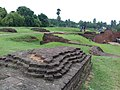 Mound known as Bahanpukur Mound or Fort (Ballal dibi) 20180728 111148.jpg