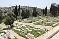 Mount Zion Franciscan Cemetery Jerusalem 03326.JPG