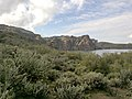 Mt. Pinter Base Loop, Tonto National Forest, Butcher Jones Trail, Fort McDowell, AZ 85264, USA - panoramio (33).jpg
