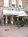 Mudhouse Coffee Roasters 213 West Main Street Downtown Mall Charlottesville VA June 2008.jpg