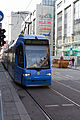 Munich - Tramways - Septembre 2012 - IMG 7339.jpg