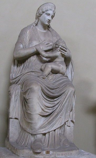 File:Musee Pio Clementino-Isis lactans.jpg