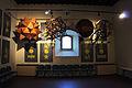 Museo leonardiano di vinci, sala dei poligoni 01.JPG
