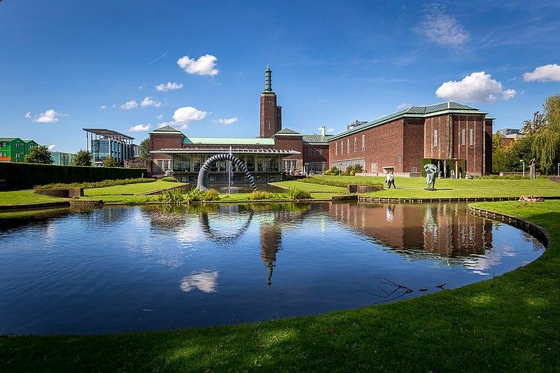 Roteiro de 7 dias em Roterdam