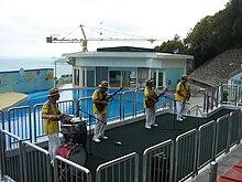 Ocean Park hastighet dating 2014 Guide dating