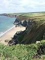 Musselwick Sands - geograph.org.uk - 1532022.jpg