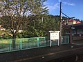 Myokaku Station platforms sep 6 2020 various.jpeg