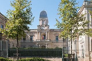 Gard Department of France in Occitanie