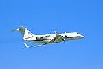 N183PA - Privat - Gulfstream III (34584782920).jpg