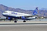 """N784JB JetBlue Airways 2010 Airbus A320-232 C-N 4578 """"Blue Infinity And Beyond"""" (11864748006).jpg"""