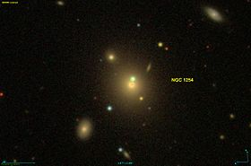 Image illustrative de l'article NGC 1254