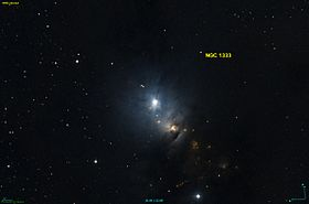 Image illustrative de l'article NGC 1333