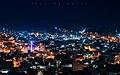 NIGHT VIEW OF METHI THARPARKAR SINDH.jpg