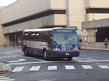 Bus rapid transit in New Jersey - Wikipedia