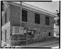 NORTH SIDE - University of Nevada, Reno, Dairy Building, North of East Ninth Street, Reno, Washoe County, NV HABS NEV,16-RENO,1-A-10.tif