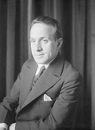 Nathaniel Shilkret - Nat Shilkret circa 1920s