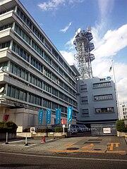 NTT東日本-山梨