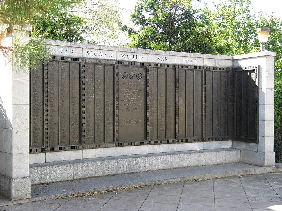 NWMSA-WWII