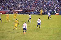 Nacional vs Boca Juniors, Libertadores 2016 114.JPG