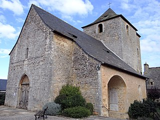 Nadaillac Commune in Nouvelle-Aquitaine, France