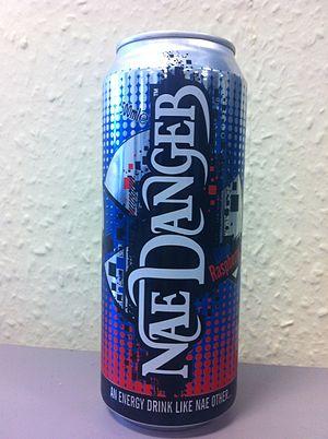 Nae Danger - Image: Nae Danger Brosef