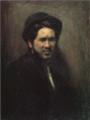 NakamuraTsune-1910-Self-Portrait.png