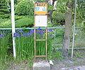 NanbuBus Bus-Stop Izumiyama.jpg