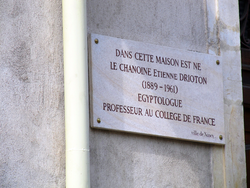 Nancy-etienne-drioton-plaque-commémorative.png
