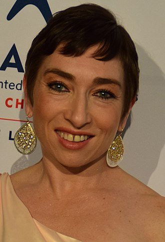 Naomi Grossman - Grossman in May 2015