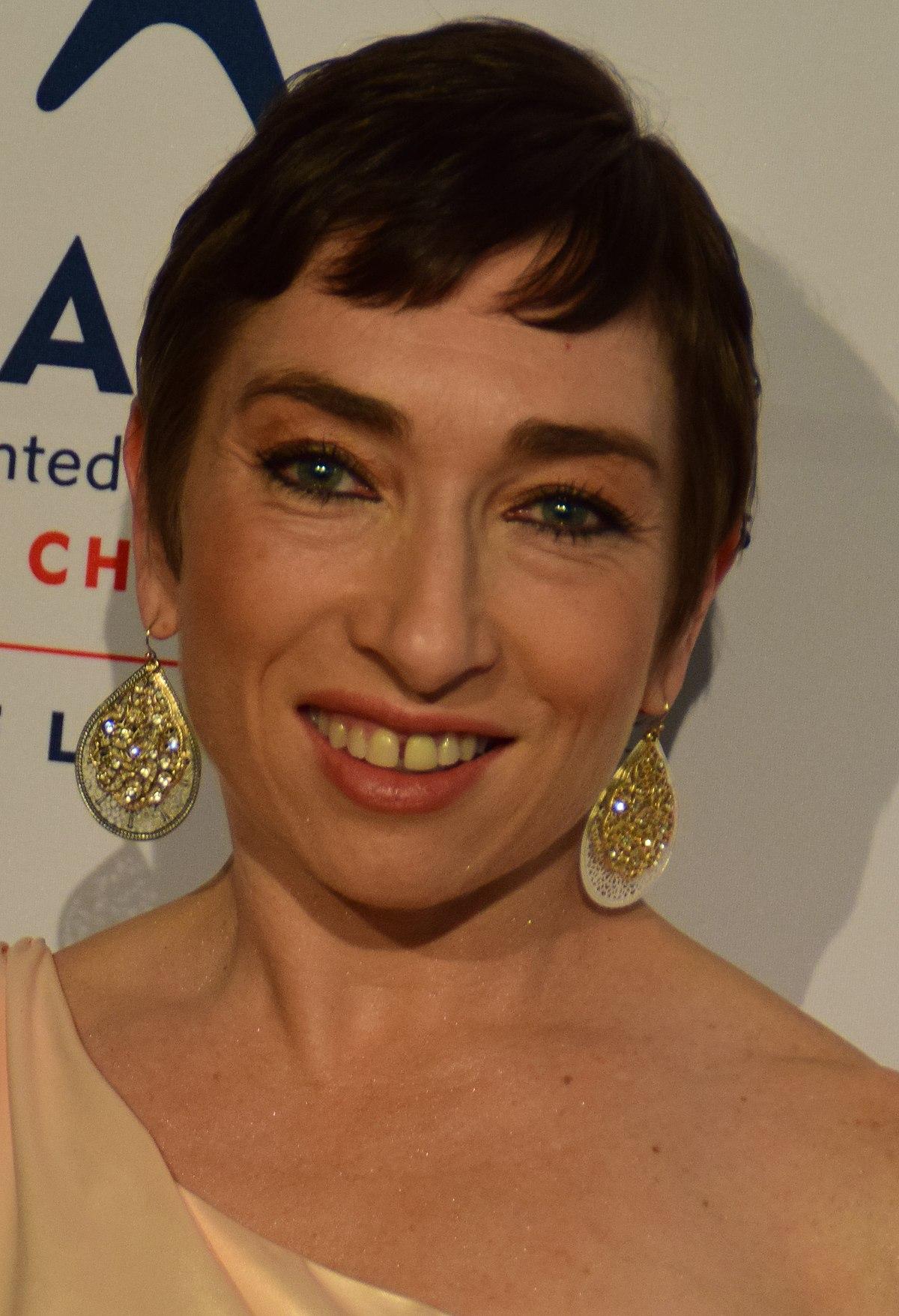 Naomi Grossman - Wikipedia