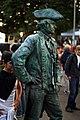 Napoleon Living Statue (8129186815).jpg