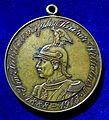 Napoleonic War Medal Battle of Großbeeren 1813, obverse.jpg