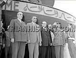 Nasser & Quwatli in Almaza airport February 1958.jpg