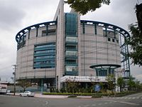 National Taiwan Science Education Center in Shilin District, Taipei 20070317.jpg