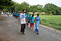 Nature Study - Summer Camp - Nisana Foundation - Bengal Engineering and Science University - Sibpur - Howrah 2013-06-08 9498.JPG